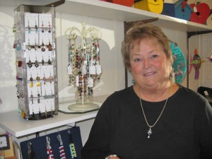 Cynthia LaPrad Honored As September Crafter Of The Month