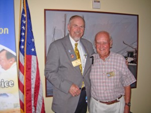 OC/Berlin Rotary Club Welcome Governor Roger Harrell