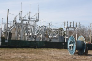 NEW FOR WEDNESDAY: OC Council Approves Utility's Substation Expansion With Conditions