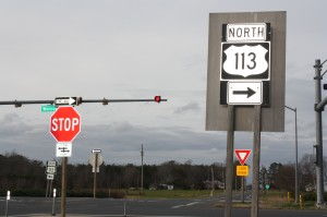 NEW FOR WEDNESDAY: County To Seek Waiver For Traffic Light At Troubled Spot