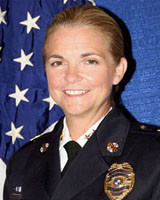 NEW FOR FRIDAY: OC Police Chief In Running For Sarasota, Fla. Post