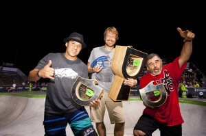 NEW FOR FRIDAY: Dew Tour Day One Recap: Miller Takes Top Skate Legends Prize
