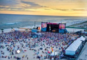NEW FOR THURSDAY: Proposed Beach Music Festival Delayed Till 2014