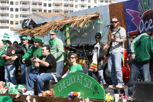 NEW FOR TUESDAY: OC's St. Patrick's Day Parade Returns Saturday