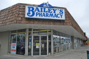 Bailey's Closure Marks End Of Era In Ocean City