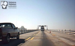 Bay Bridge Decking Project To Last Two Years