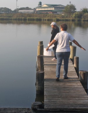 Coastkeeper Wants Runoff Considered In Boat Ramp Plans