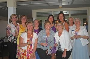 Berlin Lioness Club Holds 27th Annual Installation Dinner