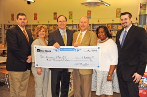 M&T Bank Sponsors Annual Math Game Tournament