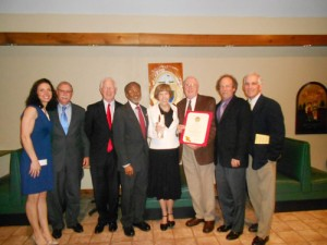 Horizons Named 2012 Non-Profit Of The Year