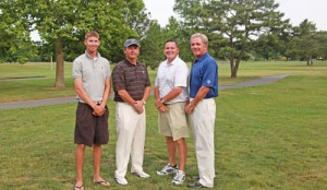 Area Golfers Raise Over $14,00 For WCDC