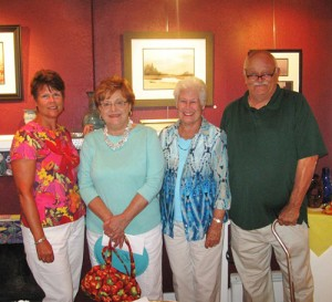 Worcester County Arts Council Honor Winners