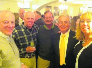 Fund Raiser Held By The Rackliffe House Trust At The Atlantic Hotel