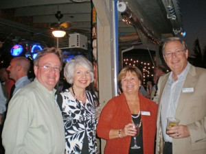 3rd Annual Blues On The Bay Raises Money For Coastal Hospice