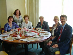 Republican Women Of Worcester County Hold General Meeting