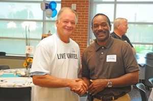 United Way Holds Seventh Annual CEO And Coordinator Breakfast