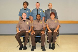Wicomico And Worcester County Jail And Correctional Officers Graduate