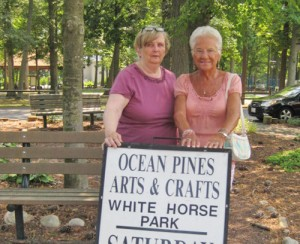 Pine'eer Craft Club To Hold Annual Arts & Crafts Festival Aug. 4