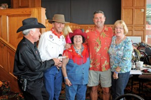 Star Charities Hosts 12th Annual Western Night
