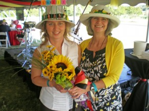 Hats For Hospice Preakness Party Big Success