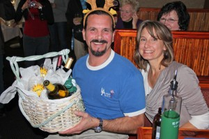 Sunset Grille Bloody Mary Competition Raises $1,400 For Worcester Youth And Family