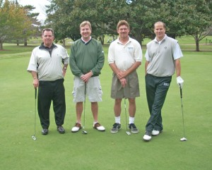 OC Development Corp. Held Its Annual Golf Tournament