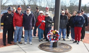 Local Veterans Gather To Observe Tet Anniversary