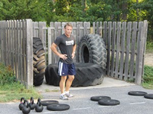 Local Earns Spot In CrossFit Games In California