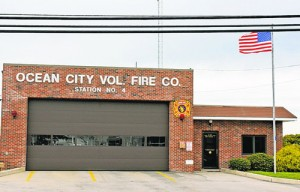 Major Changes Planned For OC Fire Department Buildings