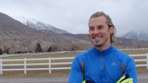 Man's 3,000-Mile Benefit Run To End In Ocean City
