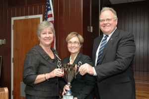 Medical Center Presents Annual Leadership Awards