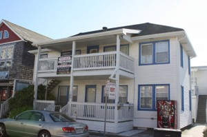 Model Block Property Acquired In Ocean City