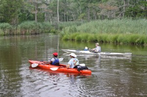 New Kayak Launch Celebrated At Site Of Former OC Dump