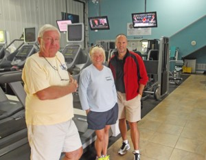 New Partnerships Increase Offerings At WOC Fitness