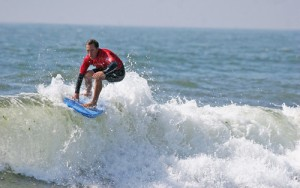 Outcry Leads To Ocean City Lifting Specific Body Board Ban