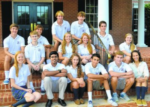 Class Of 2013 Advanced Placement Scholars From Worcester Prep Named