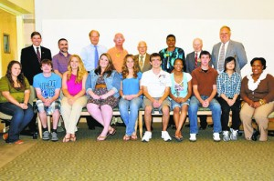 Wor-Wic Community College Awards Scholarships
