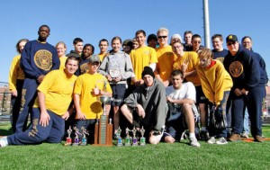 SD High NJROTC Students Win Field Day Competition Against Pocomoke And Snow Hill