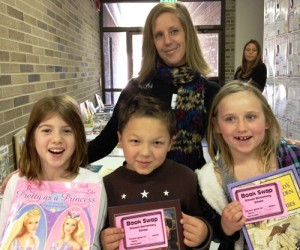 Showell Elementary Second Graders Freshen Up Their Personal Home Librarys By Swapping Books