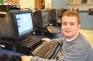 Stephen Decatur Student Finishes First Earning $15,000 In Virtual Money