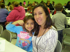 Judy Center At SH Elementary Hosts Munchies For Mom
