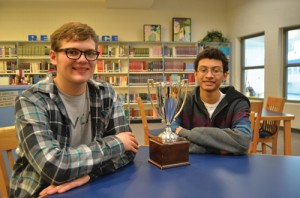SD High School Juniors Place 28th Of 969 In State Stock Market Game