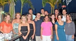 Worcester Prep Class Of 1992 Gathered For Their 20-Year Reunion