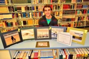 SD High School Junior Earns Five Gold Medals And Media Specialist Award