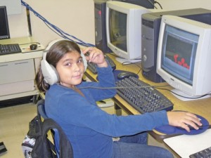 Berlin Intermediate Students Learn Math And Science Through Simulation Software