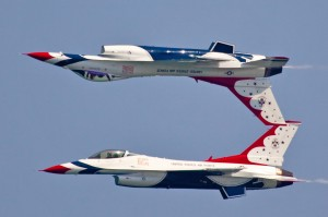 NEW FOR MONDAY: OC Air Show To Mark 5th Anniversary With Double Jet Teams