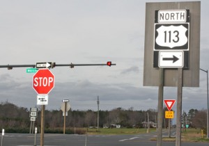 Traffic Light Might Not Fix Intersection Concerns, State Says