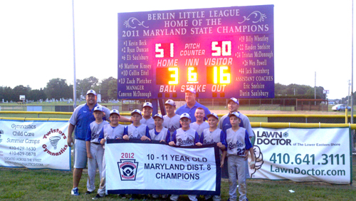 berlin_little_league_champs