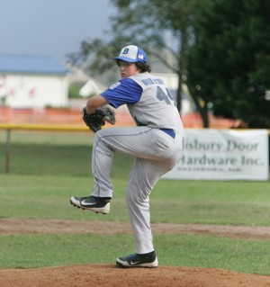 Berlin All-Stars Advance to Title Game