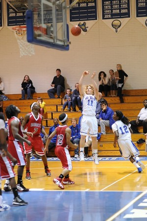 Decatur Tops Mardela, Improves to 2-1